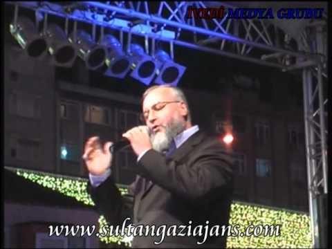 Malatya Dernekler Federasyonu (MADEF) Gaziosmanpaşa Ramazan Etkinliği